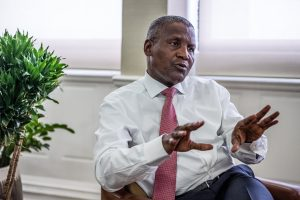10 Motivational quotes from Africa Richest man, Aliko Dangote
