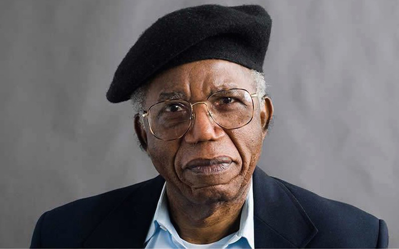 Chinua Achebe, African classic author