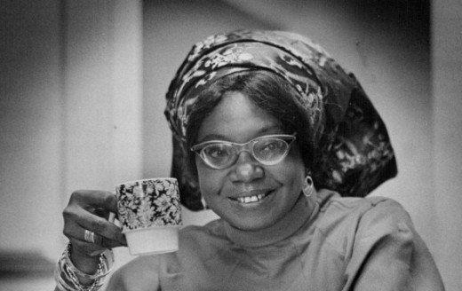Flora Nwapa, african classic author