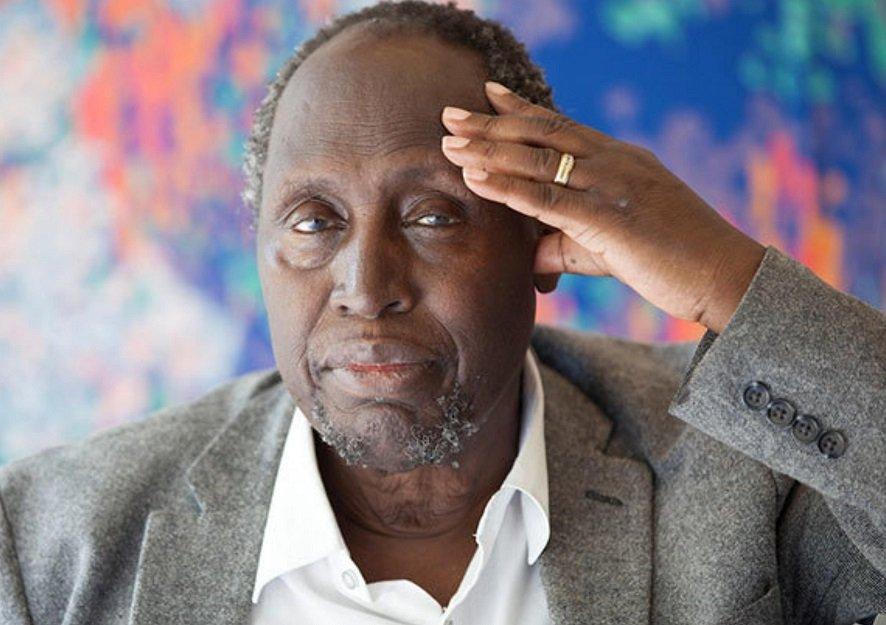 Ngugi wa thiongo, African classic Author