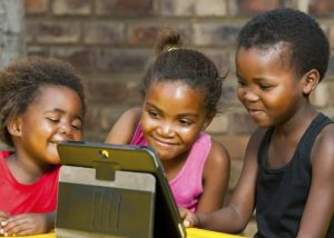 How technology can Change Africa