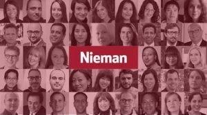 Nieman-Berkman Klein Fellowship