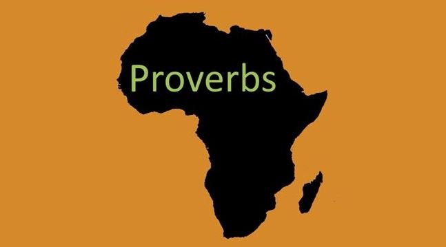 African proverbs on Success