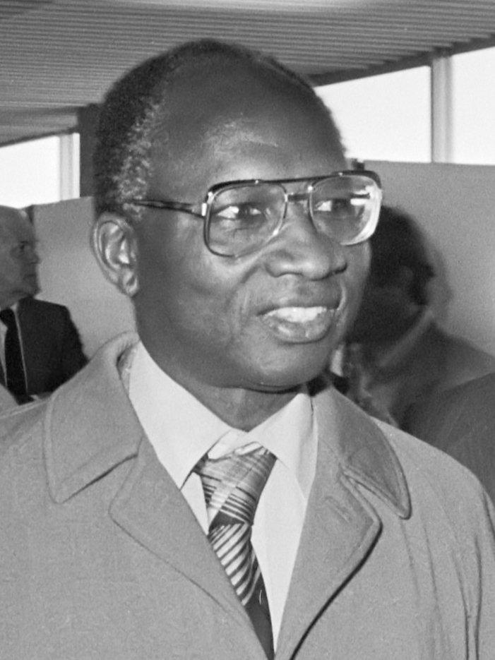 Dawda Jawara