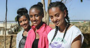 Eritrean proverbs