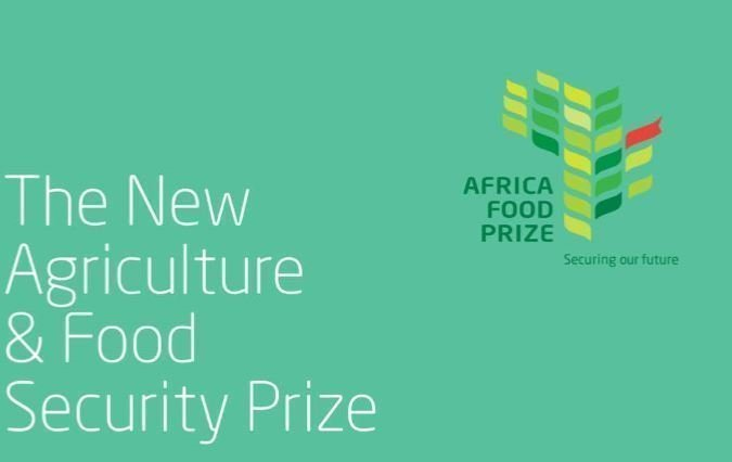 Africa Food Prize