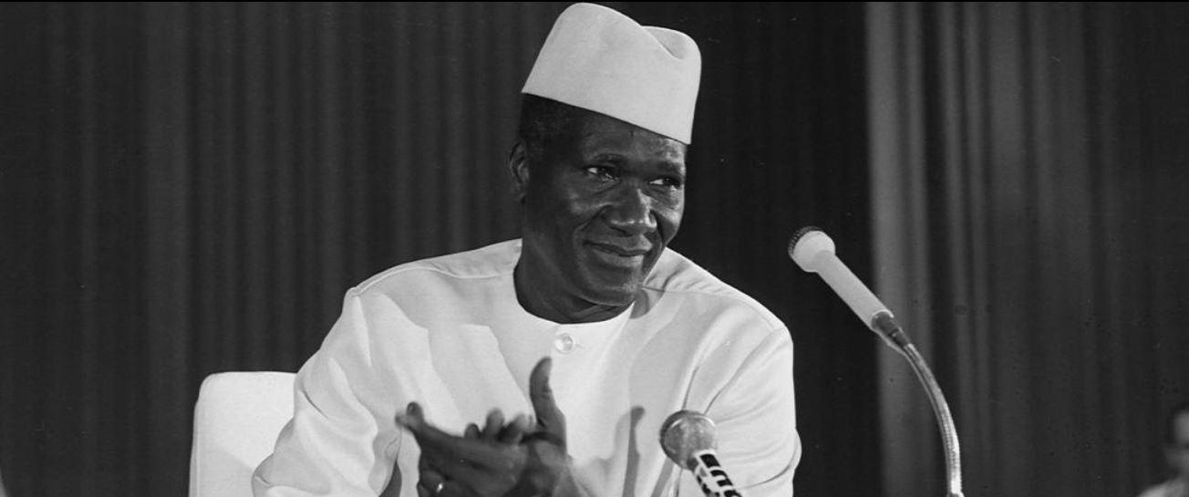 Sekou Touré