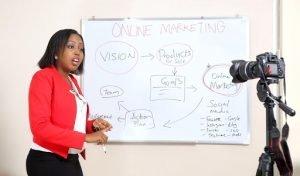 Stephanie Obi Female entrepreneurs
