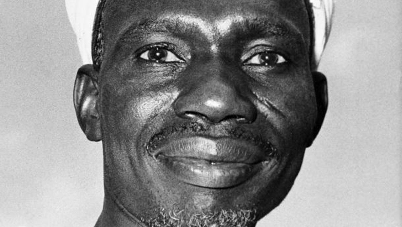 """Sir Abubakar Tafawa Balewa, """"Independence Day"""" Speech"""