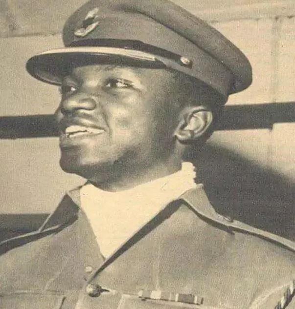 Major Patrick Chukwuma Kaduna Nzeogwu