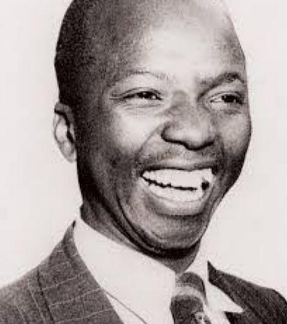 Anton Muziwakhe Lembede