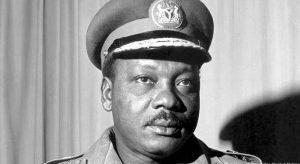 Johnson Aguiyi-Ironsi