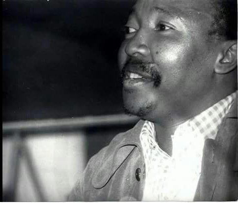 Nyakane Tsolo