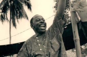 Ken Saro Wiwa