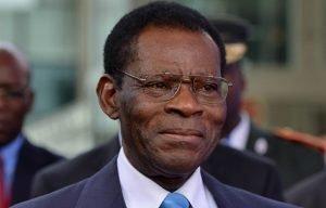 Teodoro Obiang Nguema Mbasogo power