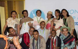 Regional Leadership Program