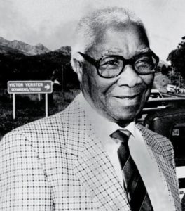 Govan Mbeki