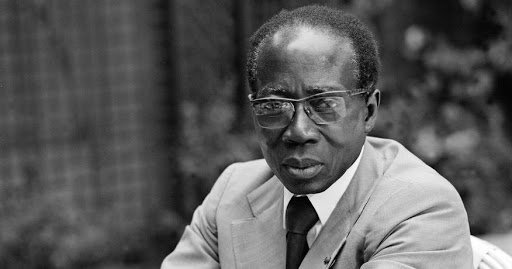 Leopold Sedar Senghor, African Unity