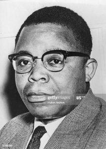 Joseph Kasa-Vubu