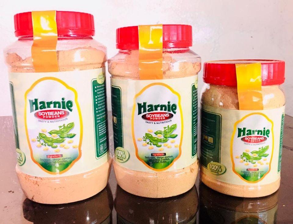 Harnie food