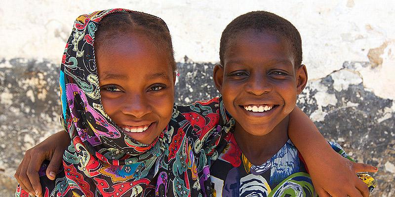 Tanzania proverbs