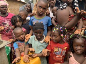 African Communities
