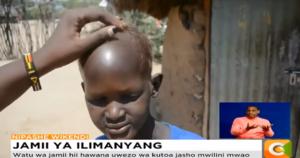 Kenyan community