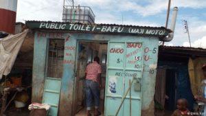 Kibera kiberia