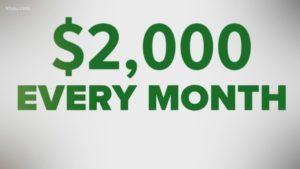 Earn $2000 in a Month