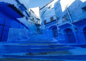 4. Chefchaouen places to visit in Morocco