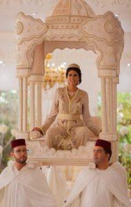 Moroccan way