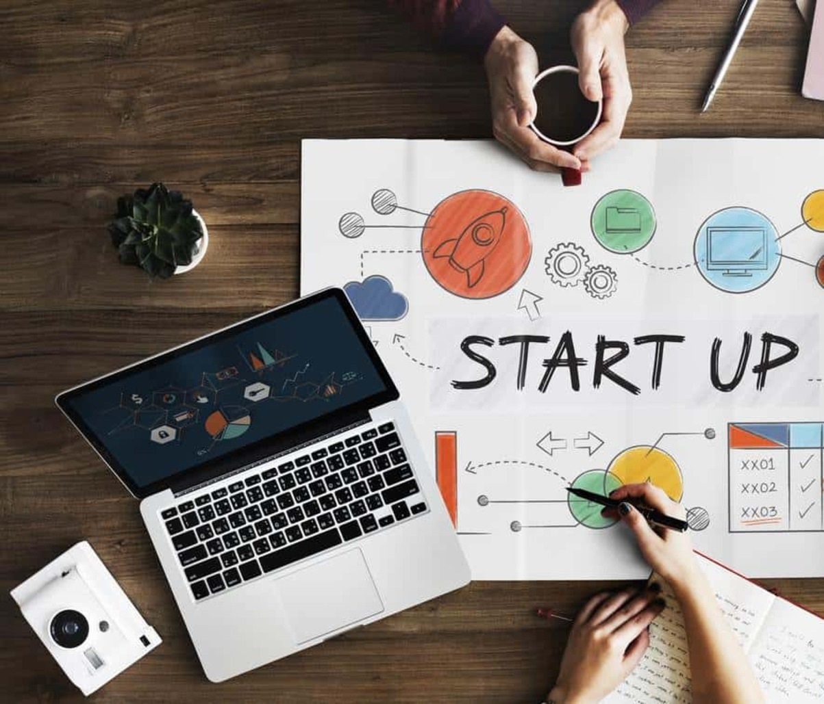 Start-Up Business Ideas in Africa