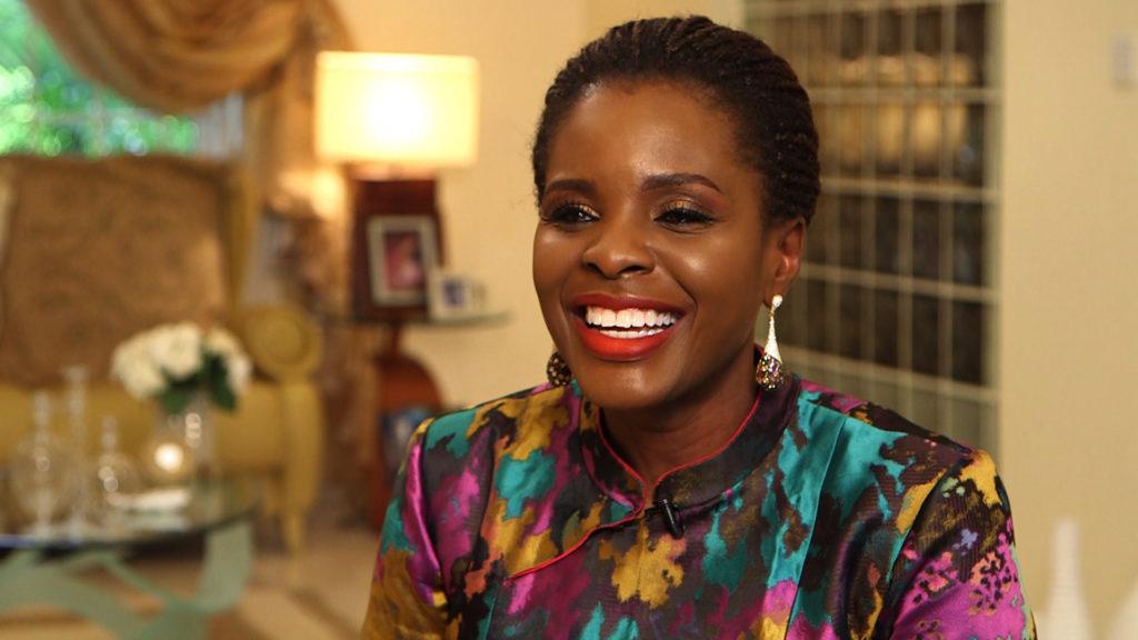 Olajumoke Adenowo