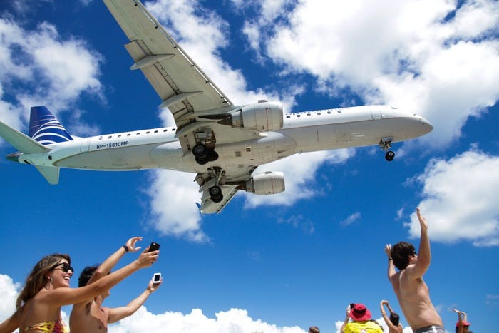 How to travel world and get companies to pay for it
