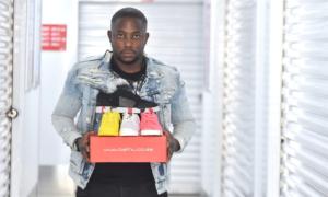 bathu shoes leading African sneaker shoe brand