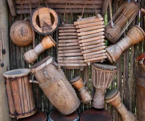 history and background of African music