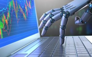 how to build the Deriv trading bot