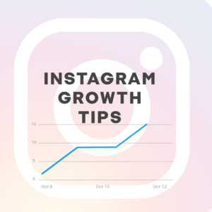 Grow your Instagram Page
