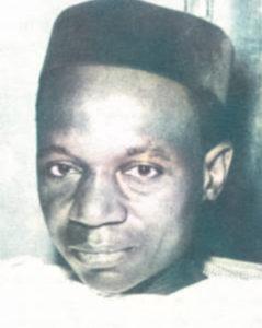 Mallam Aminu Kano